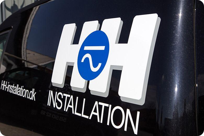 HH Installation - Autoriseret elinstallatør i Slagelse